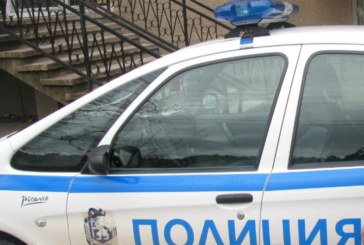 Стрелба в Пловдив, петима ранени