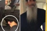 Извращения! Български сексуален маниак в расо тормози жени по автобусите в Солун /СНИМКИ 18+/