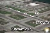 Предотвратиха най-голямата катастрофа в историята на авиацията