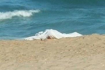Извънредно! Туристи, разхождащи се с лодка край Несебър, изпаднаха в ужас от труп в морето
