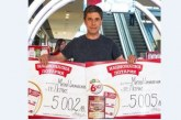 ЩУР КЪСМЕТ! Петрички лекар удари две печалби от лотарията