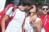 Гришо и Никол предизвикваха фурор в Италия, феновете ги преследват (снимки)