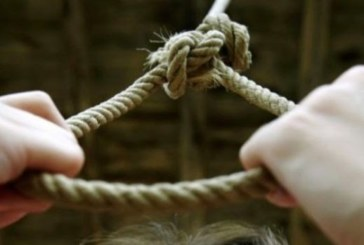 Минувачи останаха шокирани! Труп на обесена жена виси посред бял ден от дърво