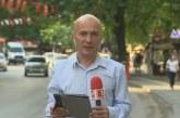 ИЗВЪНРЕДНО ОТ СОФИЯ: Пребиха посред бял ден журналиста от БНТ Иво Никодимов