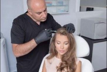 Никол Станкулова си бие инжекции в главата, пази се от косопад!