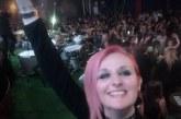 Благоевградската певица Анели Никова от Мармарис след разрушителното земетресение от 6,7 по Рихтер: Хората в сградата с квартирата ми скачаха от терасите, беше ад!