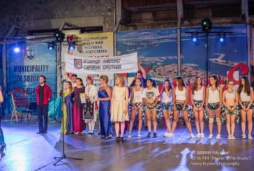 Студенти от ЮЗУ с четири награди от международен фестивал