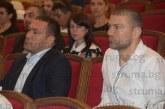 """Кубрат и Тервел Пулеви на 25-годишнината на боксов клуб """"Ладимекс"""" в Перник"""