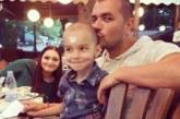 Синът на треньора по кикбокс в Дупница К. Чакъров – Георги, празнува рожден ден в Морската градина във Варна
