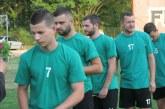 """Футболистът на """"Вихрен"""" Н. Мицански объркан с братовчед му национал"""