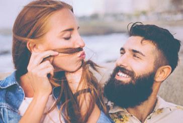12 факта за целувката, които ще преобърнат света ти