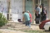КРУПЕН ОБИР В БЛАГОЕВГРАД! Ужилиха собственик на фирма, задигнаха метална каса с много пари