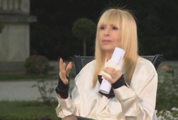Лили Иванова: Аз съм оригинал, не мога да бъда копие