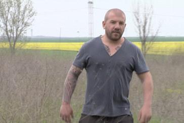 """Пуснаха от ареста """"ловеца на бежанци"""" Динко Вълев"""