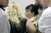 Пуснаха от ареста задържаната за трафик на мигранти Анелия Велева