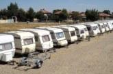 Германец започна строеж на първия в Югозапада паркинг за каравани върху 21 дка край Хотово