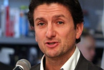 Бившият шеф на НДК Мирослав Боршош в следствието с призовка на обвиняем