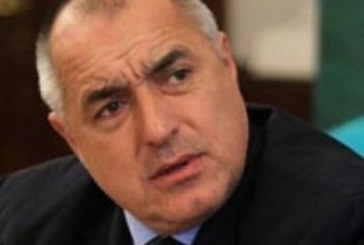 Премиера Борисов: Аз суджук не ям, имам високо кръвно