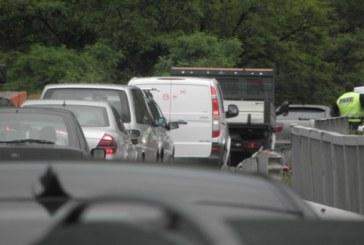 """40 коли са се сблъскали на магистрала """"Тракия"""", десетки са ранените"""