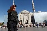 Две българки арестувани в Турция заради съмнения за тероризъм