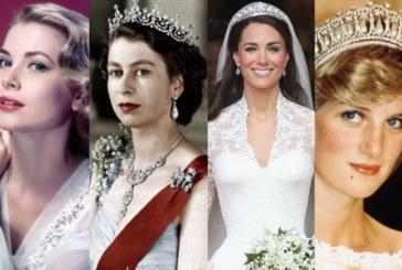 Кралските особи и техните тайни за разкрасяване