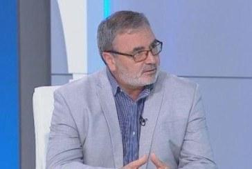Д-р Ангел Кунчев: Климатиците не трябва да бъдат с разлика по-голяма от 12 градуса от тези навън