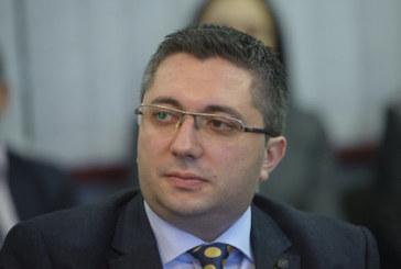 """Нанков: Магистрала """"Струма"""" през Кресненското дефиле готова след 6 години"""