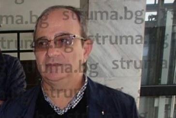 Туфчо Сандъкчиев: Чакам кмета Бръчков да се върне, за да разговаряме