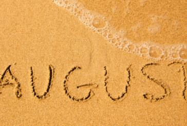 Какво време ни очаква през август