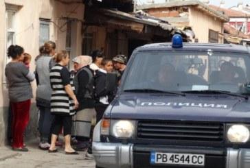 Заради стрелбата! Жандармеристи се изтеглят от Асеновград, тръгват към Пловдив