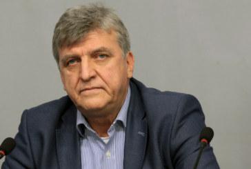 Депутат от БСП обвинен в купуване на гласове