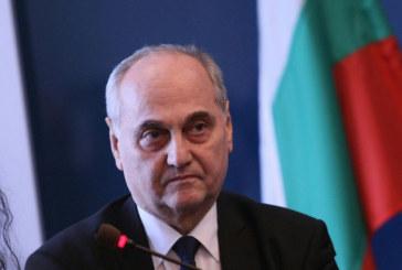 Парламентът прие оставката на председателя на НЗОК