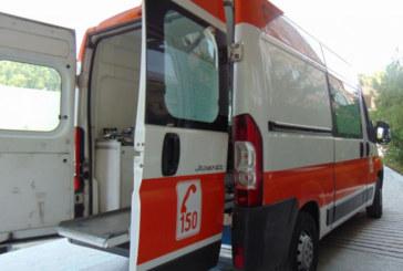 Тежка катастрофа в Петричко! Има ранени, линейки са мястото