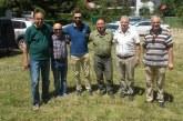 Стотици ловци и риболовци от Гоце Делчев, Сандански, Петрич и Разлог се събраха под дебелите сенки на Попови ливади за третия им регионален събор