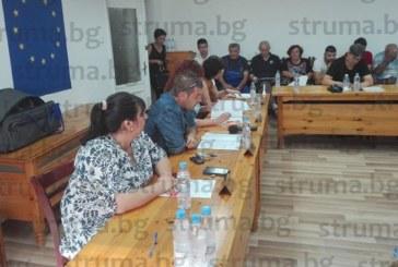 Инфарктно заседание на ОбС – Бобов дол за спасяването на въгледобива
