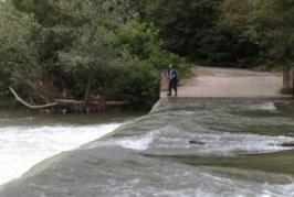 Тъжна вест преди минути! Откриха мъртво 7-г. дете, което изчезна във водите на река Вит