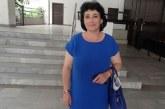 Лидерът на ДБГ в Пиринско Анна Бистричка се завърна с бронзов загар от Бяло море