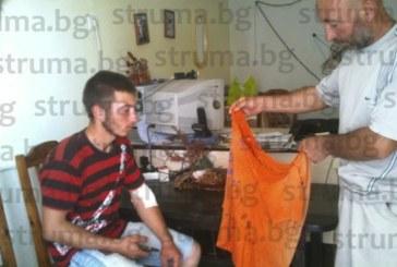 18-г. ученик, нает да коси ливадите на общинския съветник Яне Янев, докаран в болница с прорезна рана
