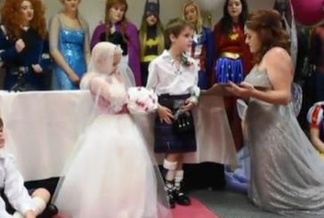 5-годишно момиченце изпълни голямата си мечта! Часове по-късно издъхна
