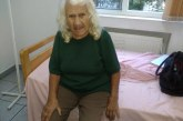 40-г. грък благодетел пристигна в Дупница да отведе бедстващата 80-г. баба Василка в Солун и да се грижи за нея