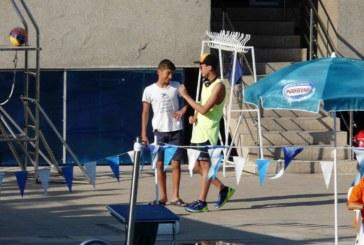 """Златните рибки на """"GD Sport"""" Д. Койков и Р. Зашева с 6 медала във Варна"""