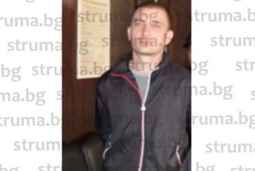 Тарантулата връща парите от обира на банката в КАТ – Благоевград