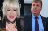 Бомба! Сашка Васева и Каракачанов стават рода!