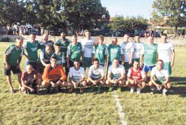 """Отборът с гръмко име """"Героична Куба"""" сътвори футболно шоу в Марино поле"""