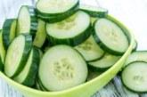 Диета с краставици: 7 кг за 10 дена