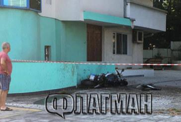 30-г. Милен Иванов е загиналият моторист, бързал за работа