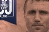 Престижно списание вкара Стоичков в 100-те най-велики футболисти в света