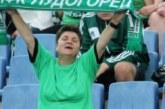 Лудогорец пълни стадиона си за мача с Жалгирис