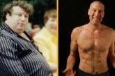 Той свали 100 кг без диета и само със 7 прости правила – вижте ги!
