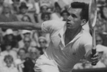 Спортният свят скърби! Почина легенда на тениса!